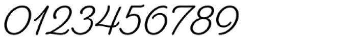 Fairwater Script Font OTHER CHARS