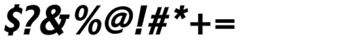Fairway Medium Italic Font OTHER CHARS
