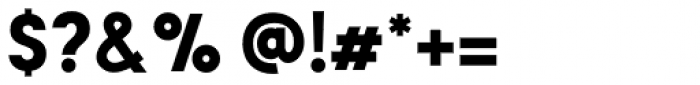Falena Black Font OTHER CHARS