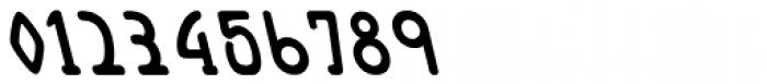 Fallujah Bold Italic Font OTHER CHARS