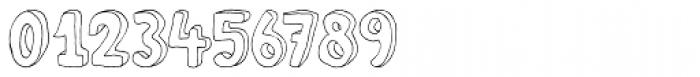 Fantastique Font OTHER CHARS
