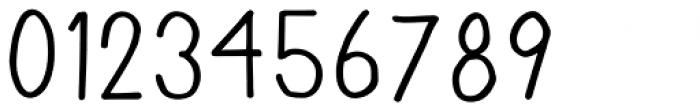 Farmer's Marker Regular Font OTHER CHARS