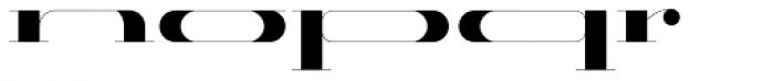 Fat Pleasure Font LOWERCASE