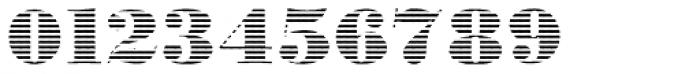 Fatone E Font OTHER CHARS