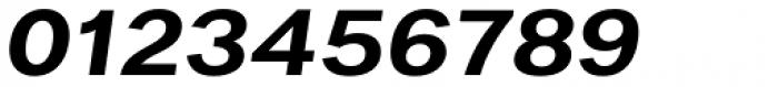 Favela Medium Italic Font OTHER CHARS