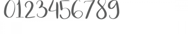 Fantasy Font OTHER CHARS