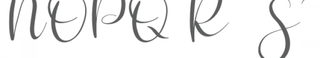 Fantasy Font UPPERCASE