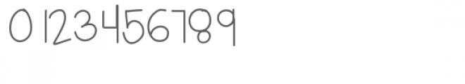 fabulous font Font OTHER CHARS