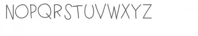 fabulous font Font UPPERCASE