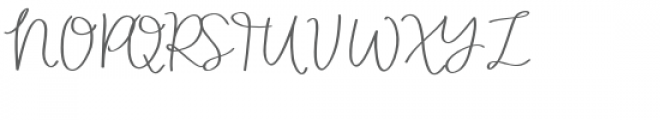 fandangle font by angie makes Font UPPERCASE