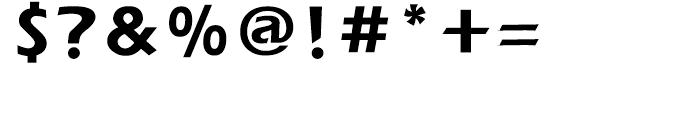 FB Magic POP M Font OTHER CHARS