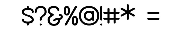 FC Basic Font Font OTHER CHARS