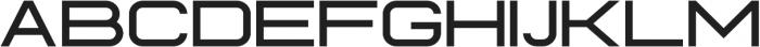 Fearce otf (400) Font UPPERCASE