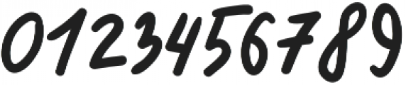 Felicitous otf (400) Font OTHER CHARS
