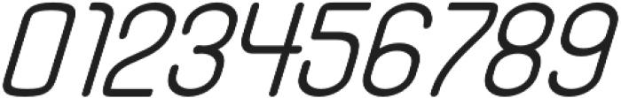 Fellix BoldItalic otf (700) Font OTHER CHARS