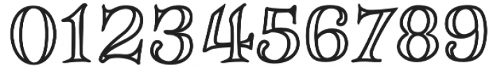 FestiveRoman otf (400) Font OTHER CHARS