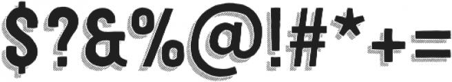 Festivo LC Basic L Line otf (400) Font OTHER CHARS