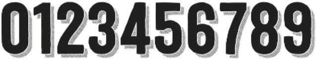 Festivo LC Basic R Line otf (400) Font OTHER CHARS