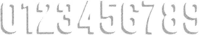 Festivo LC L Lines otf (400) Font OTHER CHARS