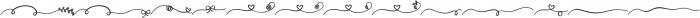 featherly handlettered swashes ttf (400) Font LOWERCASE