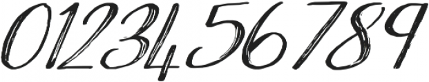 featherly ttf (400) Font OTHER CHARS