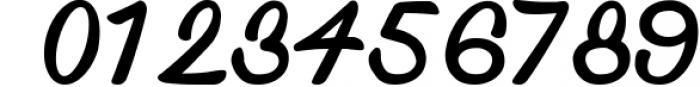 Feondra Font Duo | a Combination of Sans & Script Font Font OTHER CHARS