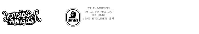 FE-CheVivaBanana Font LOWERCASE