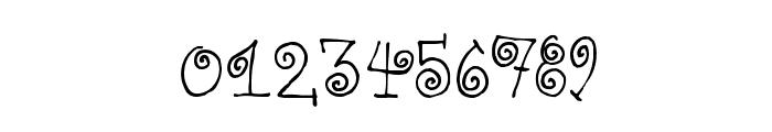 FE-Yolk Font OTHER CHARS
