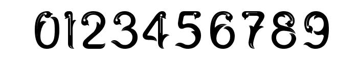 FERNANTA Font OTHER CHARS