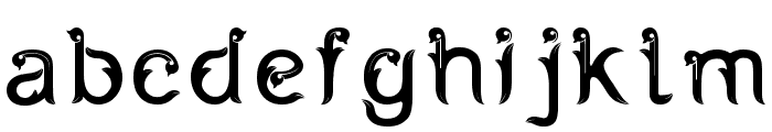 FERNANTA Font LOWERCASE