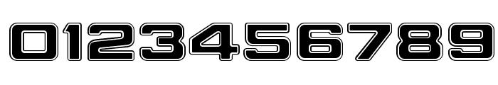 FederationStarfleet Font OTHER CHARS