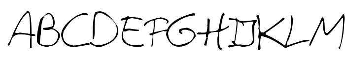 felixsalotto Font LOWERCASE