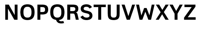 Felbridge Bold Font UPPERCASE