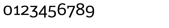 Felbridge Regular Font OTHER CHARS