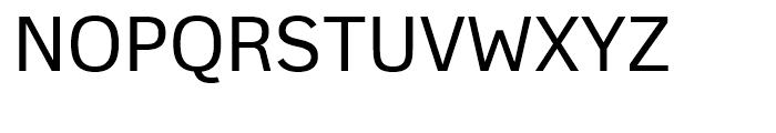 Felbridge Regular Font UPPERCASE