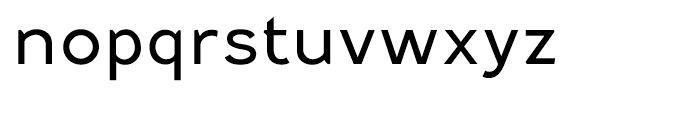 Fenwick Light Font LOWERCASE