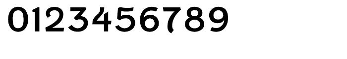 Fenwick Regular Font OTHER CHARS
