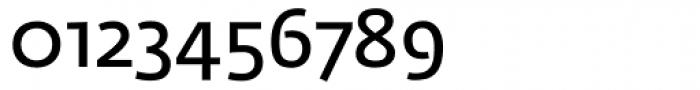 Fedra Sans Normal Font OTHER CHARS