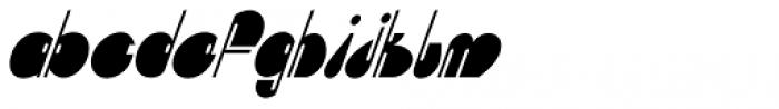 Feedbag NF Font UPPERCASE