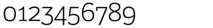 Felbridge Light Font OTHER CHARS