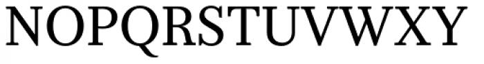 Felice Regular Font UPPERCASE