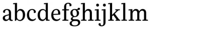 Felice Regular Font LOWERCASE