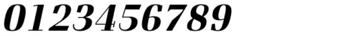 Felis Italic Bold Font OTHER CHARS