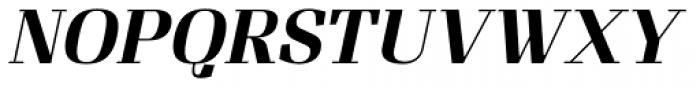 Felis Italic Bold Font UPPERCASE