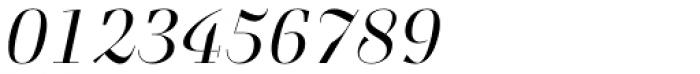 Felis Script Light Font OTHER CHARS