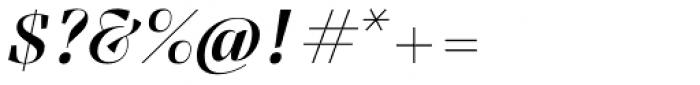 Felis Script Font OTHER CHARS