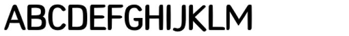 Felth Gothic Bold Font UPPERCASE