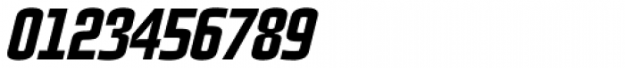 Fenix 22 Bold Italic Font OTHER CHARS