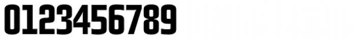 Fenix 22 Bold Font OTHER CHARS