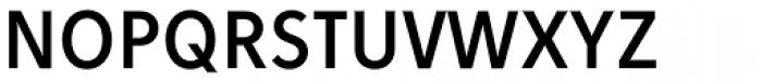 Fenomen Sans SCN Regular Font UPPERCASE